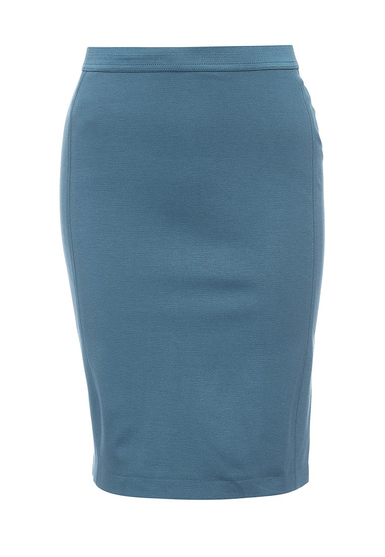 Узкая юбка oodji (Оджи) 14101084/33185/6C00N