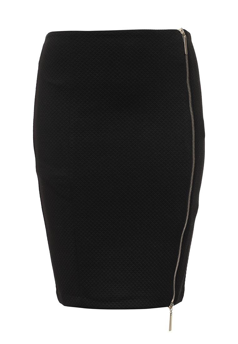 Прямая юбка oodji (Оджи) 14101080-1/42408/2900N