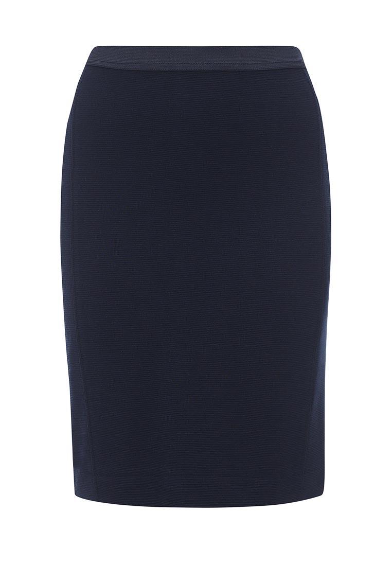 Прямая юбка oodji (Оджи) 14101084-1/46389/7900N