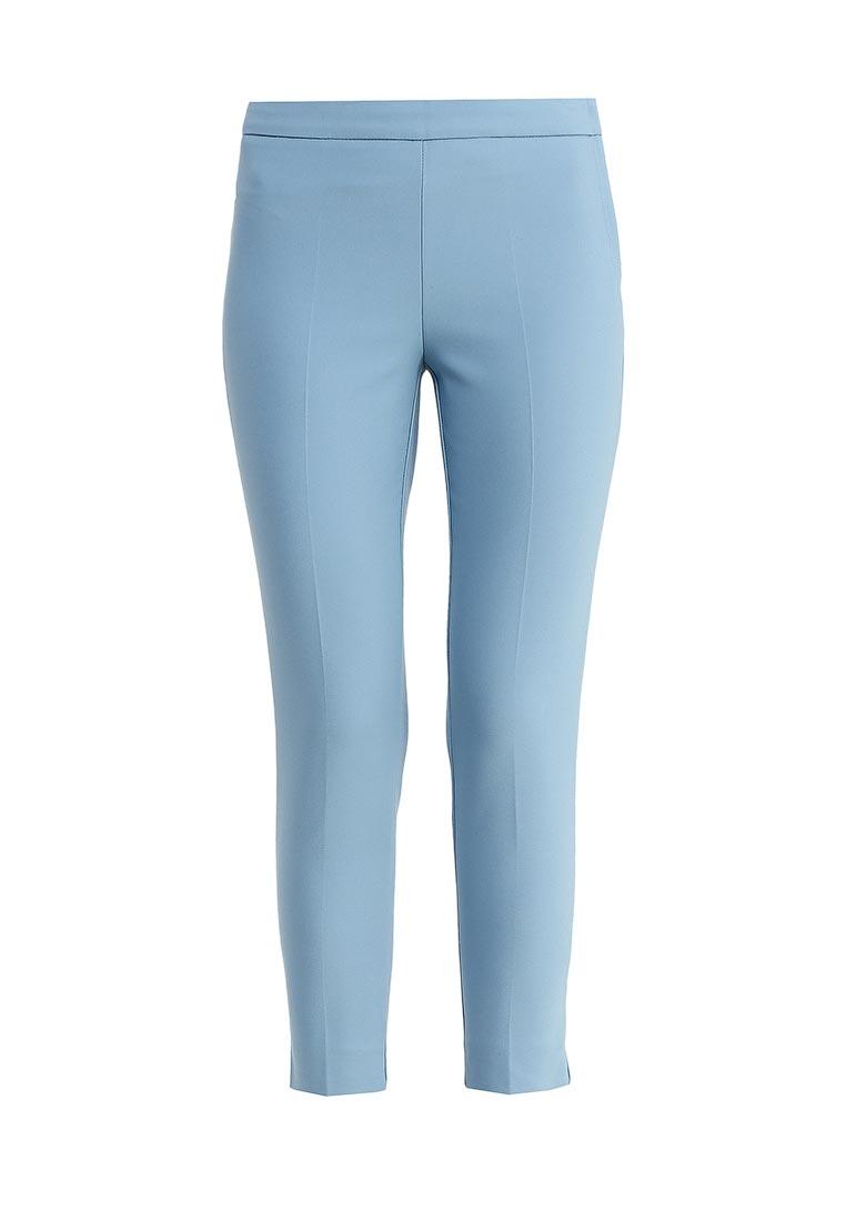 Женские зауженные брюки oodji (Оджи) 11703095/33574/7300N