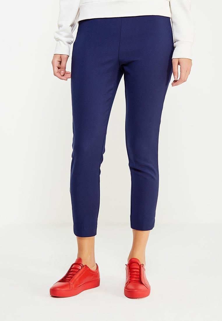 Женские зауженные брюки oodji (Оджи) 11703095/33574/7900N