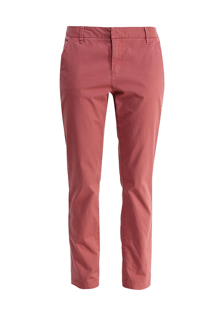 Женские зауженные брюки oodji (Оджи) 11706204/46777/3100N