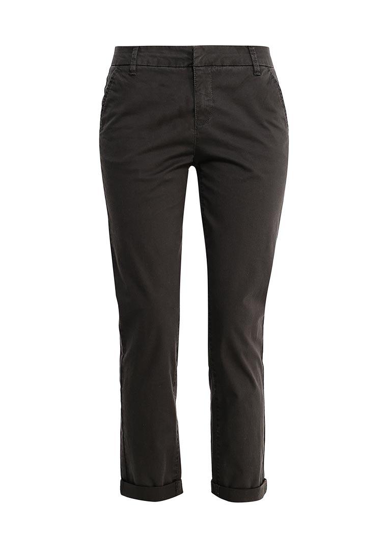 Женские зауженные брюки oodji (Оджи) 11706204/46777/6900N