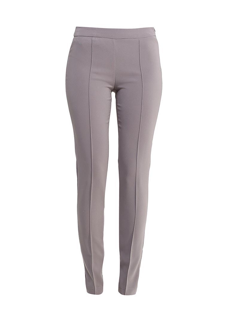 Женские зауженные брюки oodji (Оджи) 11707099-1B/42250/2300N