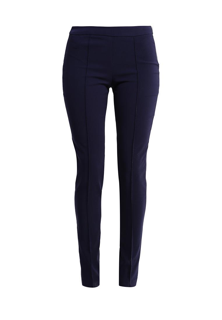 Женские зауженные брюки oodji (Оджи) 11707099-1B/42250/7900N