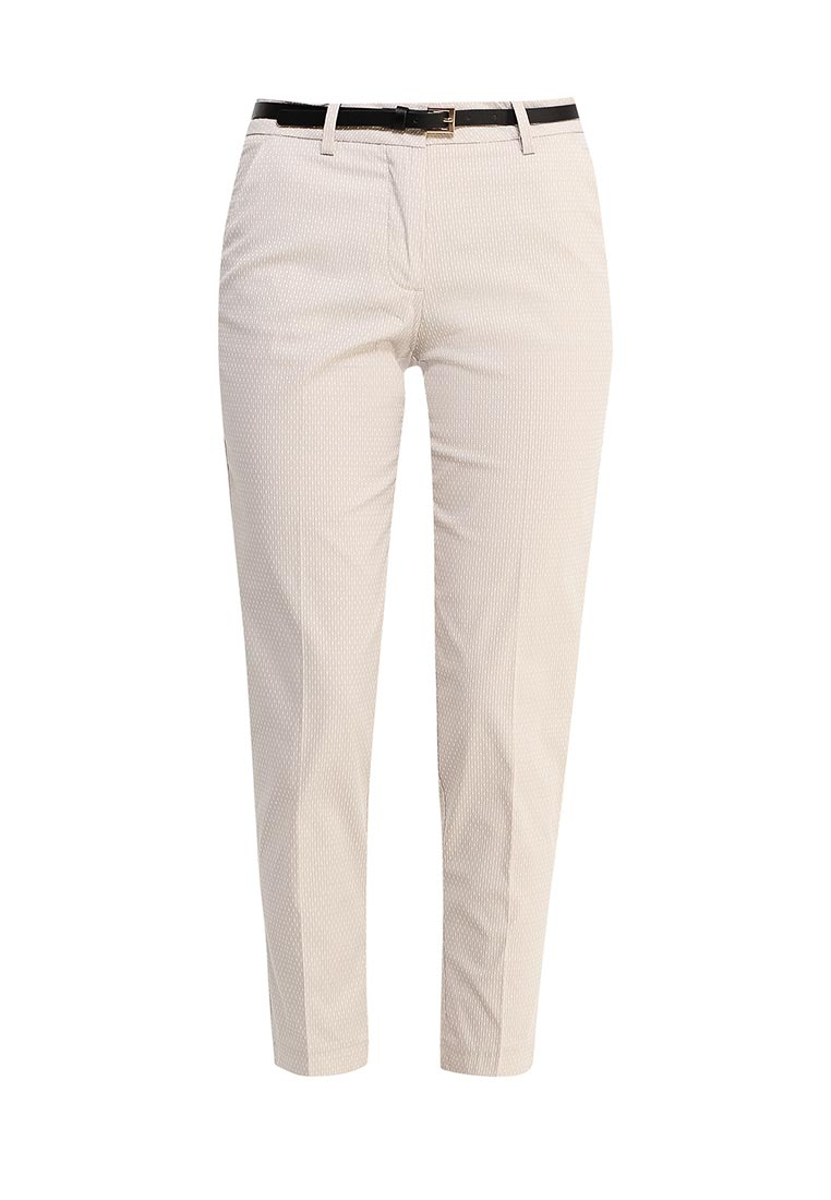 Женские зауженные брюки oodji (Оджи) 21706021-4/46373/2012D