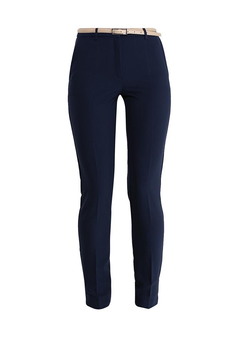 Женские зауженные брюки oodji (Оджи) 11706197/42830/7900N