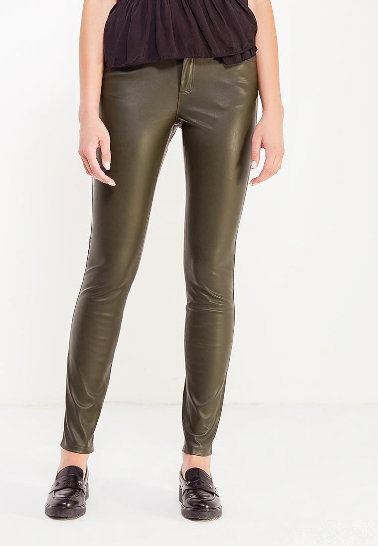 Женские зауженные брюки oodji (Оджи) 18G07087/45059/6900N