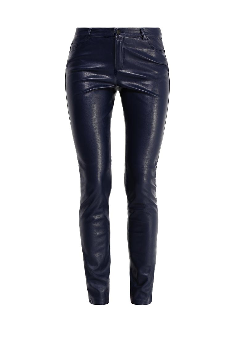 Женские зауженные брюки oodji (Оджи) 18G07087/45059/7900N