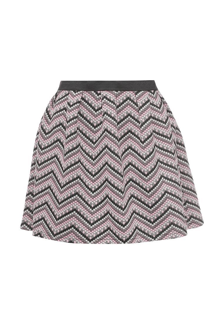 Широкая юбка oodji (Оджи) 14100019-4/46478/2941S