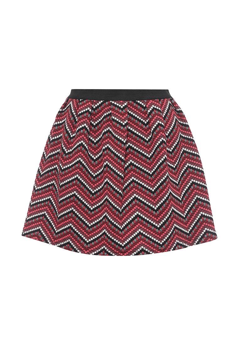 Широкая юбка oodji (Оджи) 14100019-4/46478/294DS