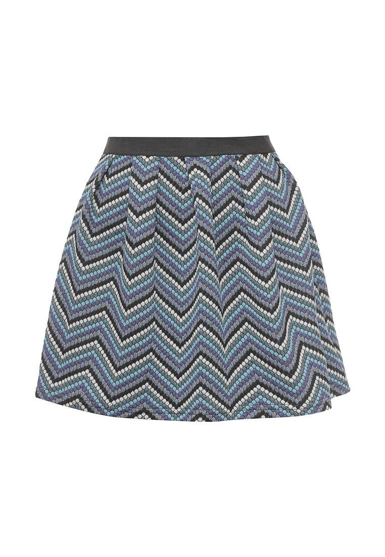Широкая юбка oodji (Оджи) 14100019-4/46478/2975S