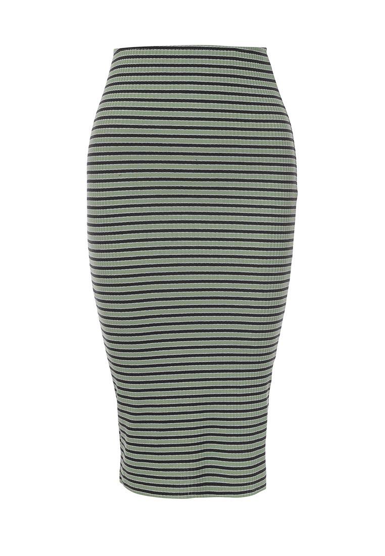Узкая юбка oodji (Оджи) 14101086/46502/6729S