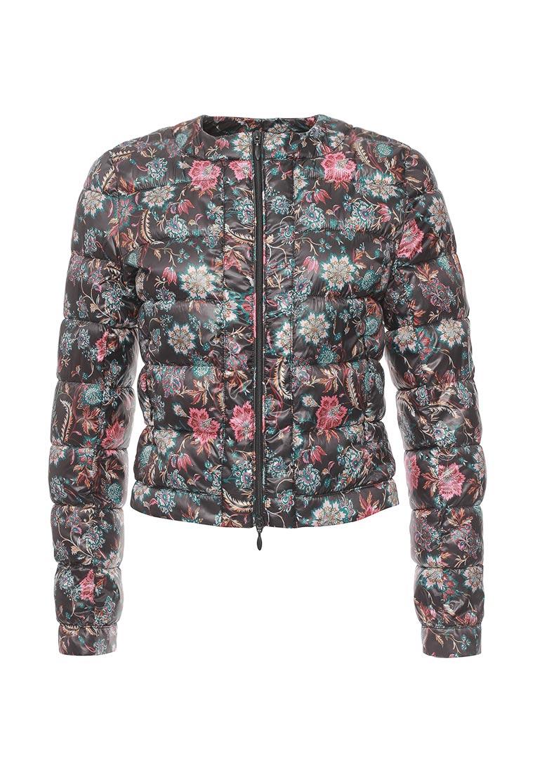 Куртка oodji (Оджи) 10203050-1B/42257/296EF