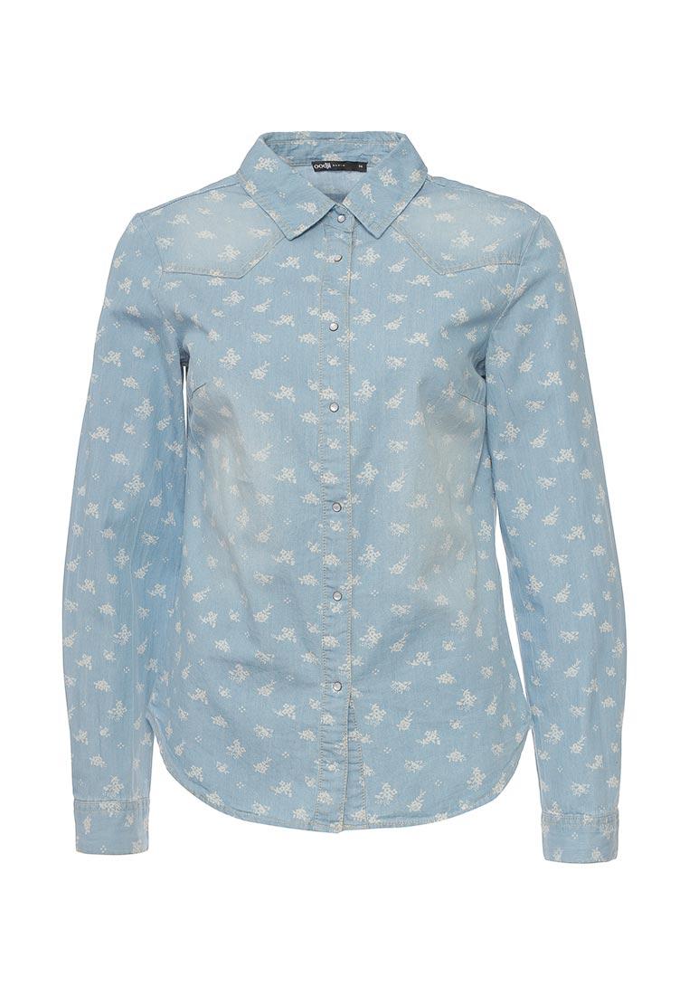 Рубашка oodji (Оджи) 16A09003-2/46361/7012D