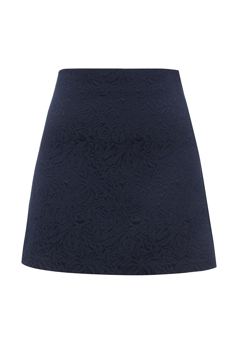 Прямая юбка oodji (Оджи) 11600413-6/46809/7900N