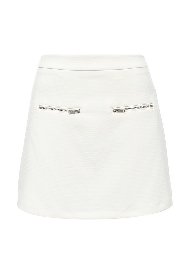 Широкая юбка oodji (Оджи) 11600436/31291/1200N