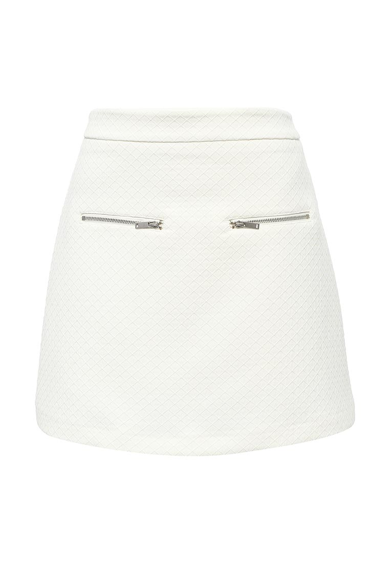 Прямая юбка oodji (Оджи) 11600436-1/45270/3000N