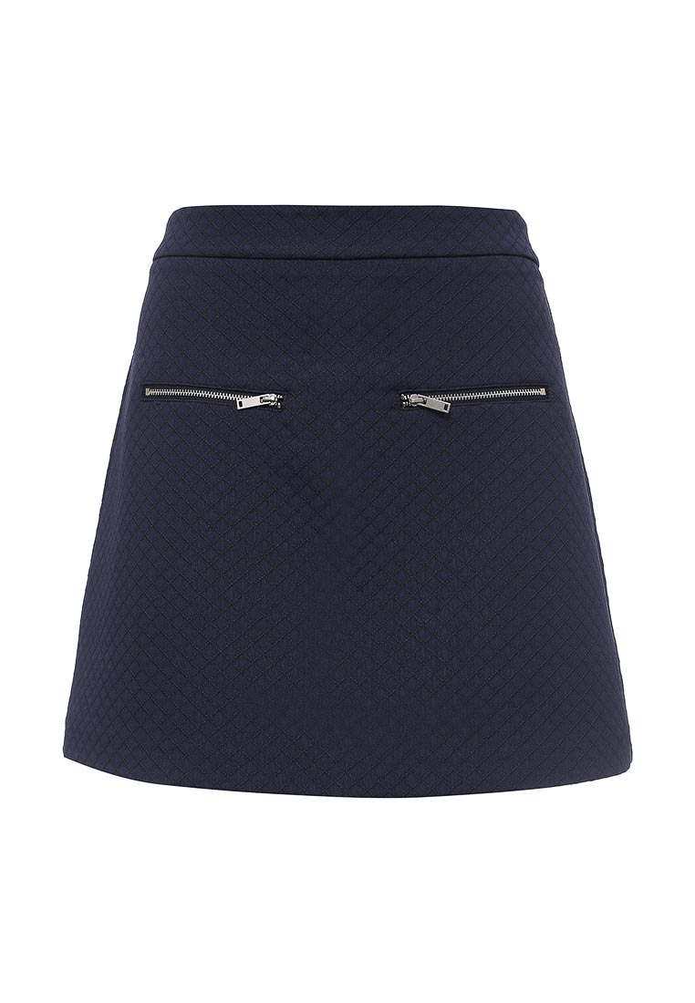 Прямая юбка oodji (Оджи) 11600436-1/45270/7900N