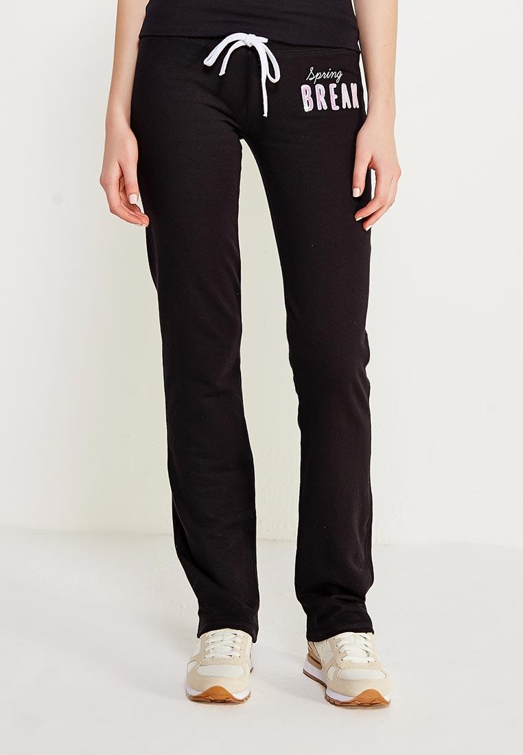 Женские спортивные брюки oodji (Оджи) 16700045-2B/46949/2900N