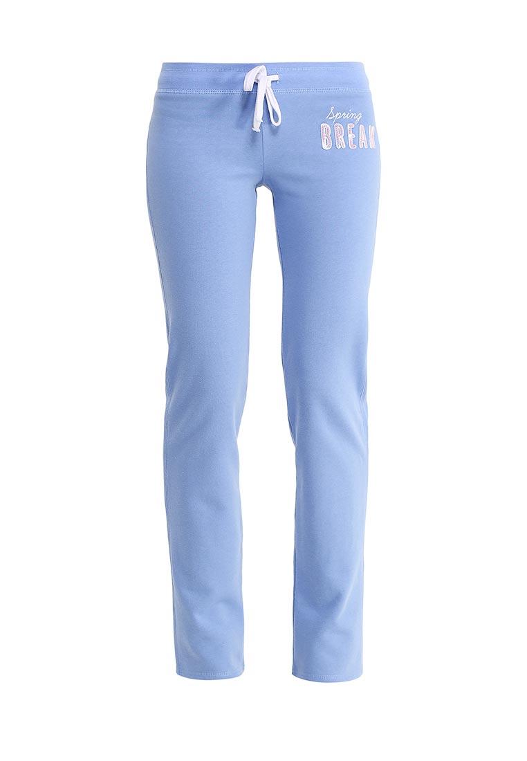Женские спортивные брюки oodji (Оджи) 16700045-2B/46949/7501N