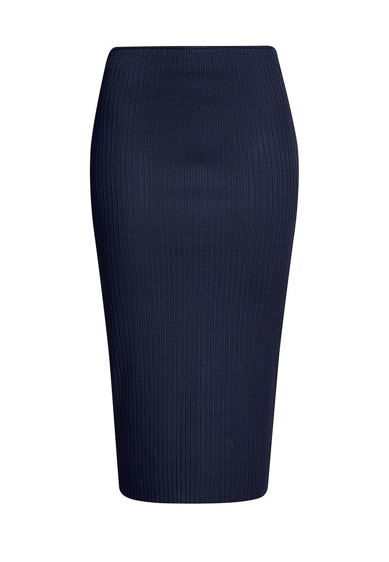 Узкая юбка oodji (Оджи) 14101087/46412/7900N