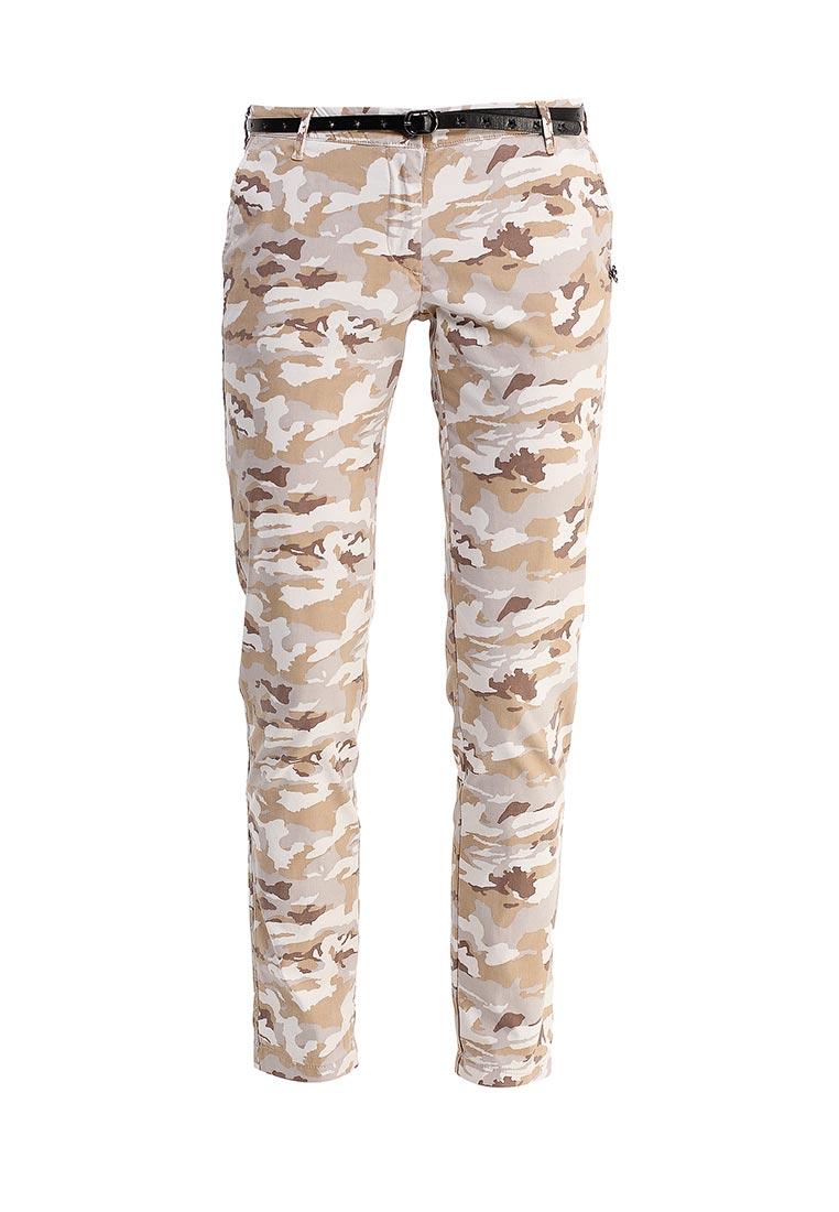 Женские зауженные брюки oodji (Оджи) 11706190-3B/32887/2035O