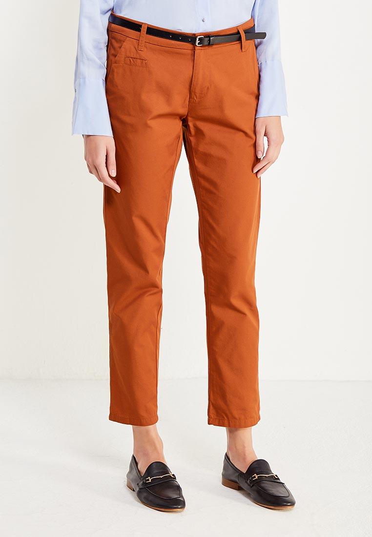 Женские зауженные брюки oodji (Оджи) 11706193B/42841/3100N