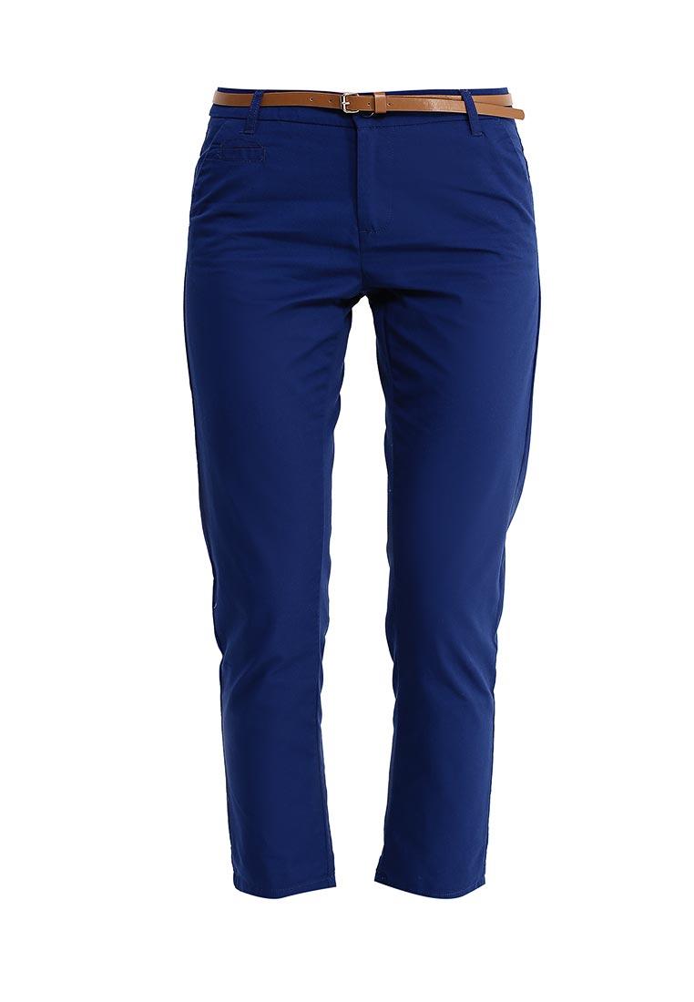 Женские зауженные брюки oodji (Оджи) 11706193B/42841/7901N