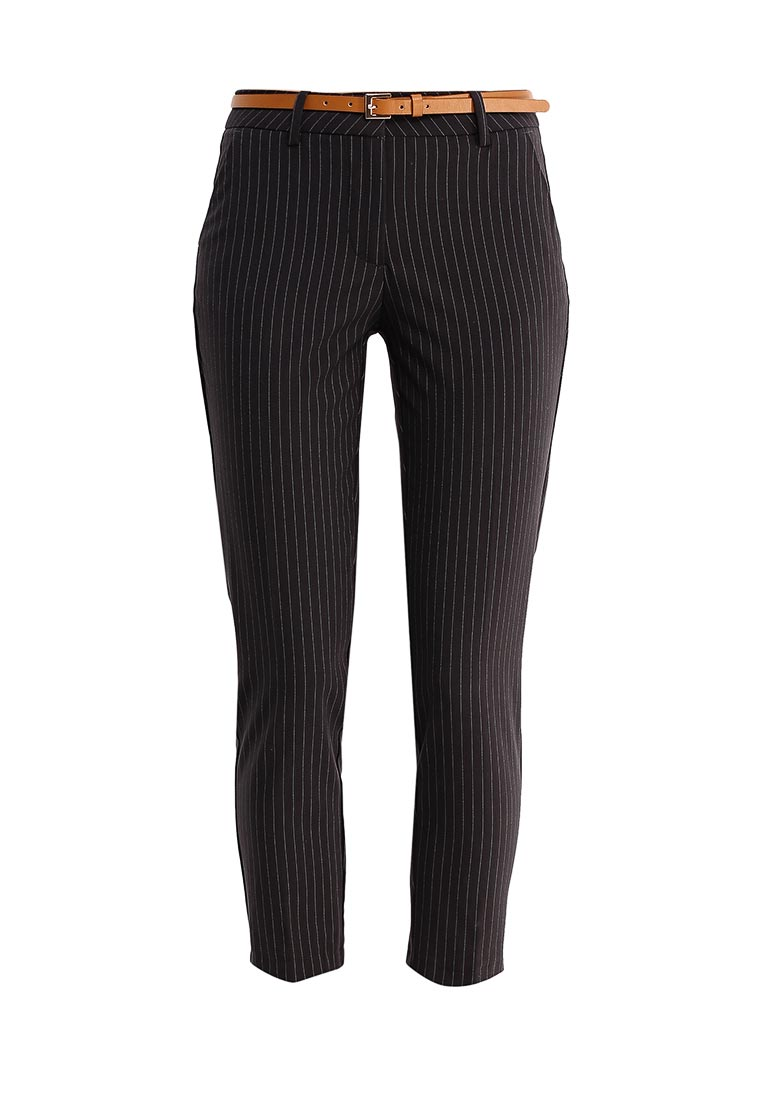 Женские классические брюки oodji (Оджи) 21706021-3/46347/2973S