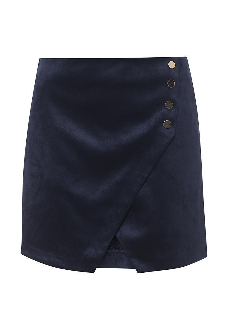 Прямая юбка oodji (Оджи) 18H00007/45778/7900N