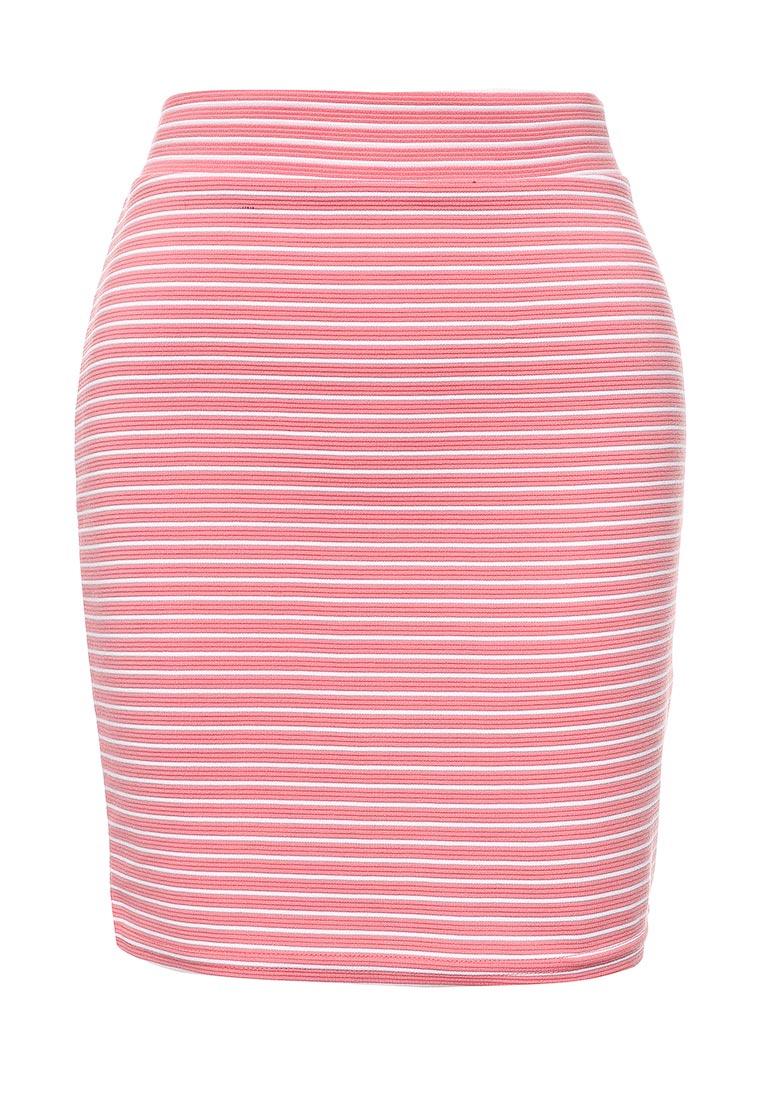 Узкая юбка oodji (Оджи) 14101001-2B/46674/4110S