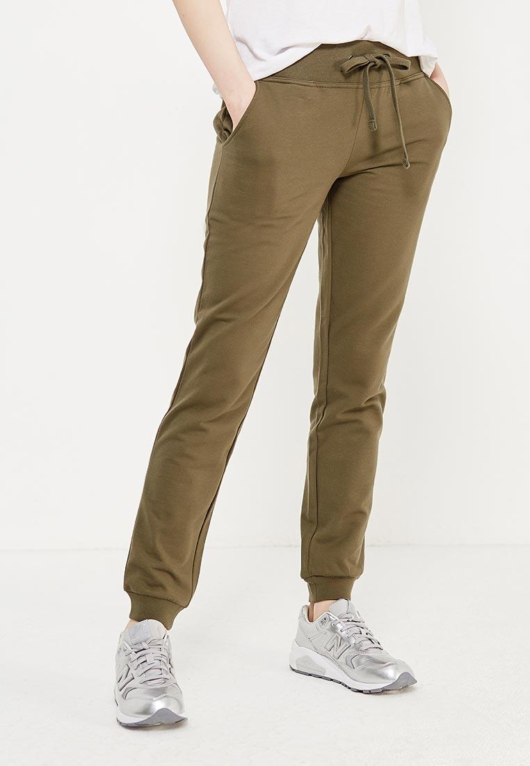Женские спортивные брюки oodji (Оджи) 16700030-15T2/46173/2368N