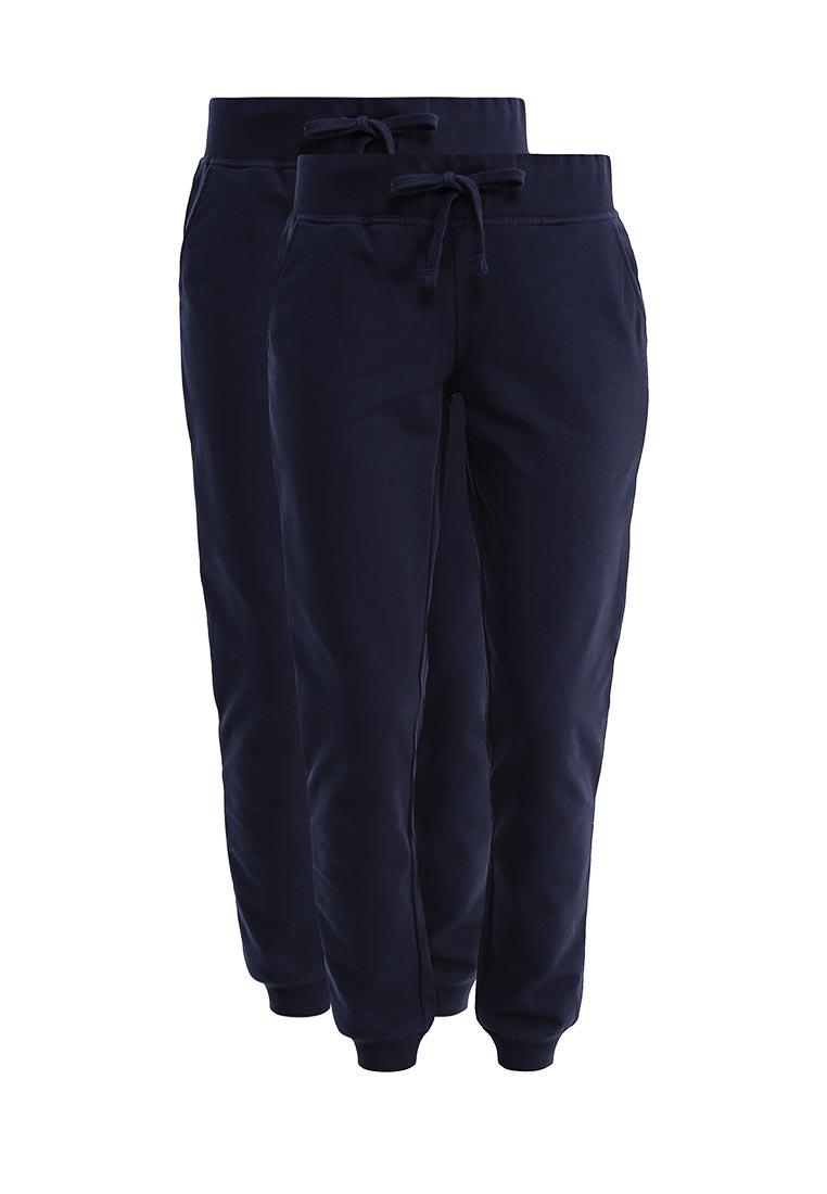 Женские спортивные брюки oodji (Оджи) 16700030-15T2/46173/7900N