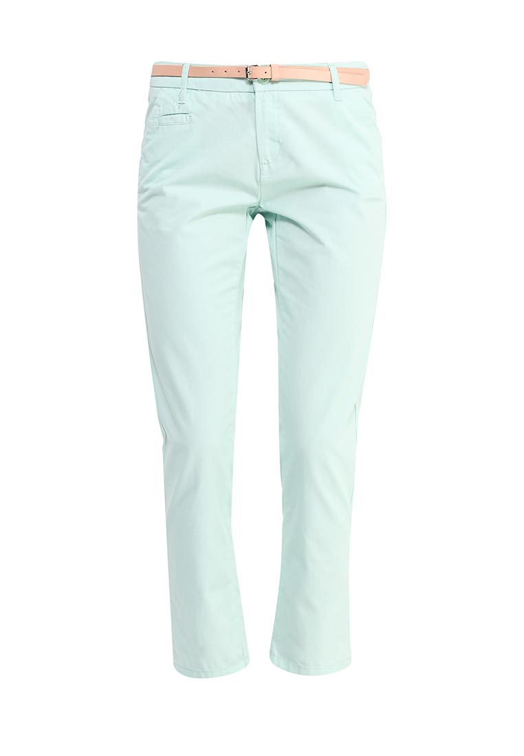 Женские зауженные брюки oodji (Оджи) 11706193B/42841/6500N