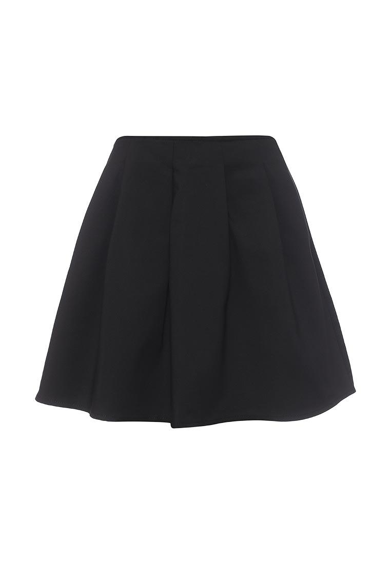 Широкая юбка oodji (Оджи) 11600439/33574/2900N