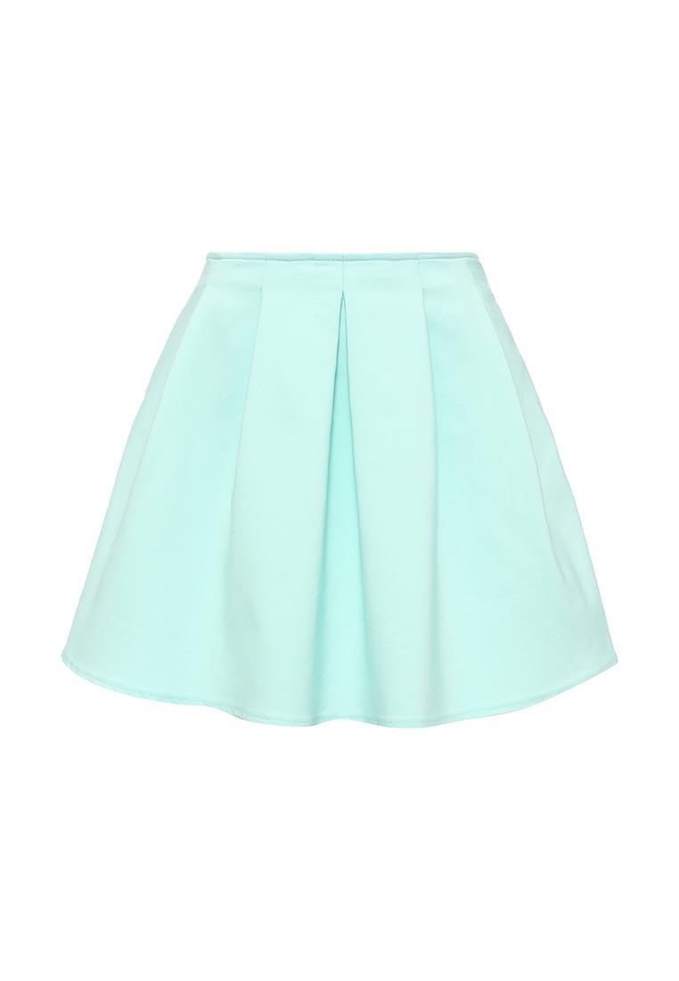 Широкая юбка oodji (Оджи) 11600439/33574/6500N