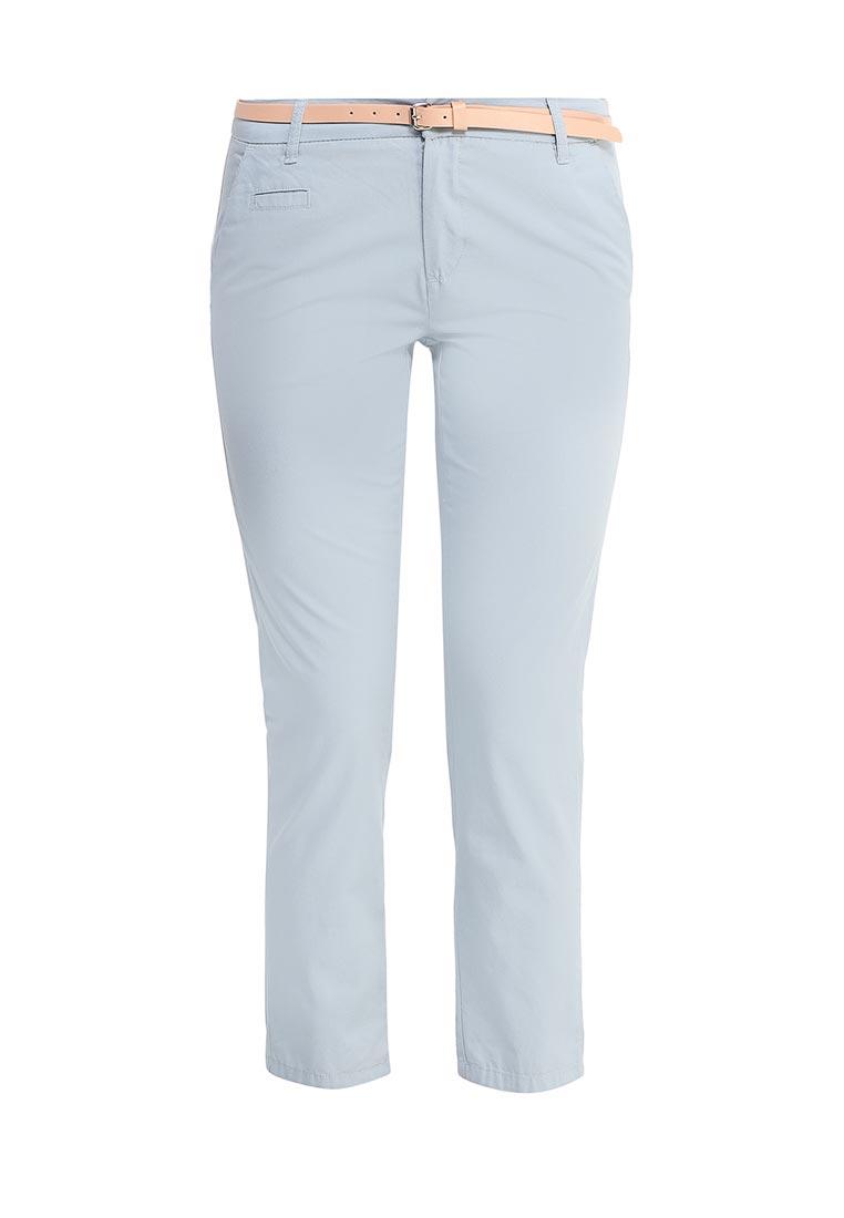 Женские зауженные брюки oodji (Оджи) 11706193B/42841/7001N