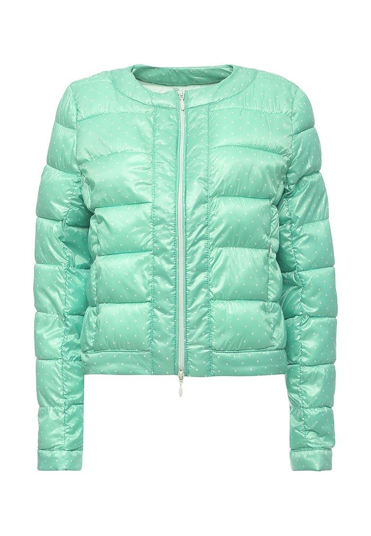 Куртка oodji (Оджи) 10203050-1B/42257/6560D