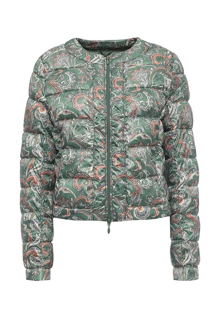 Куртка oodji (Оджи) 10203050-1B/42257/6955E