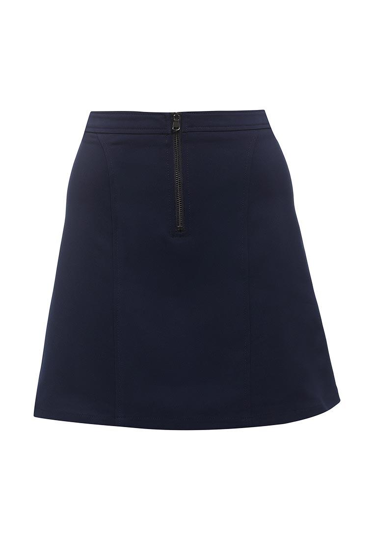 Широкая юбка oodji (Оджи) 11600438/33574/7900N