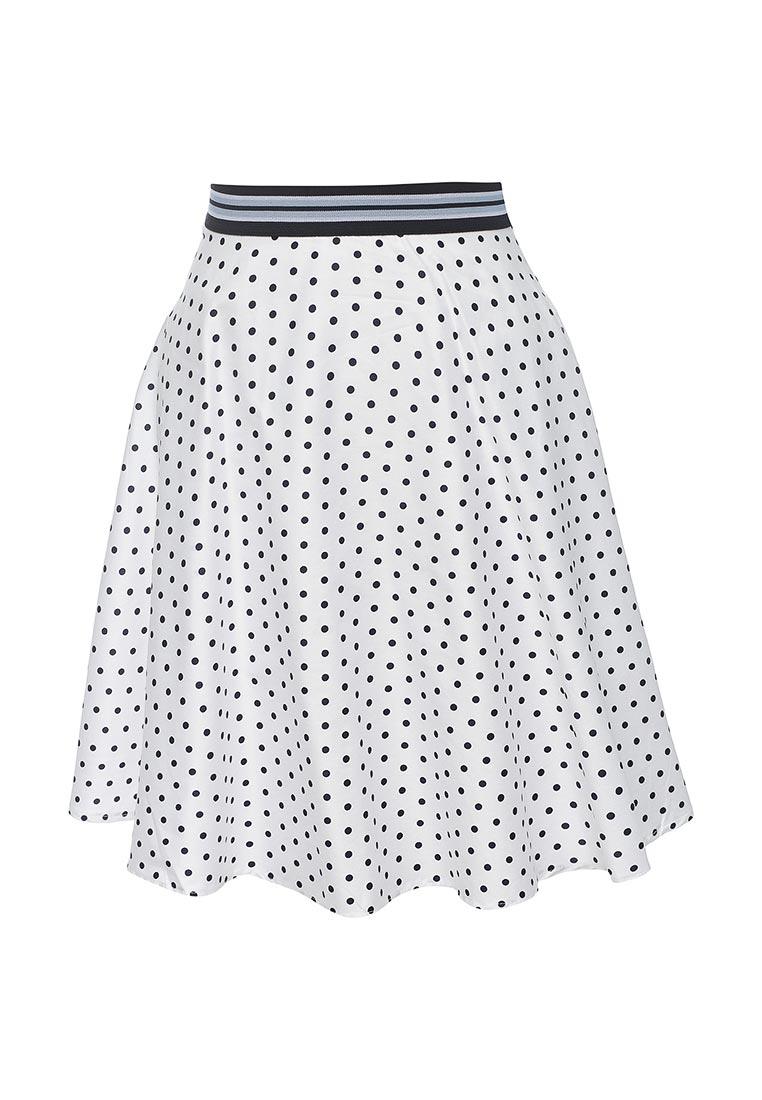 Широкая юбка oodji 11600441/46663/1075D