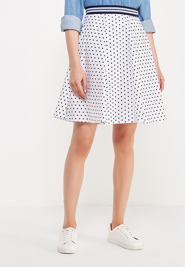Широкая юбка oodji (Оджи) 11600441/46663/1075D