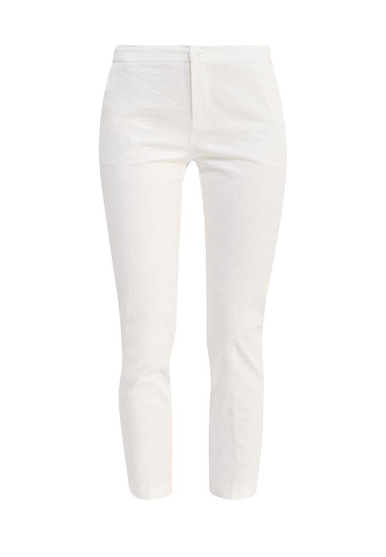 Женские зауженные брюки oodji (Оджи) 21706026/46074/1200N