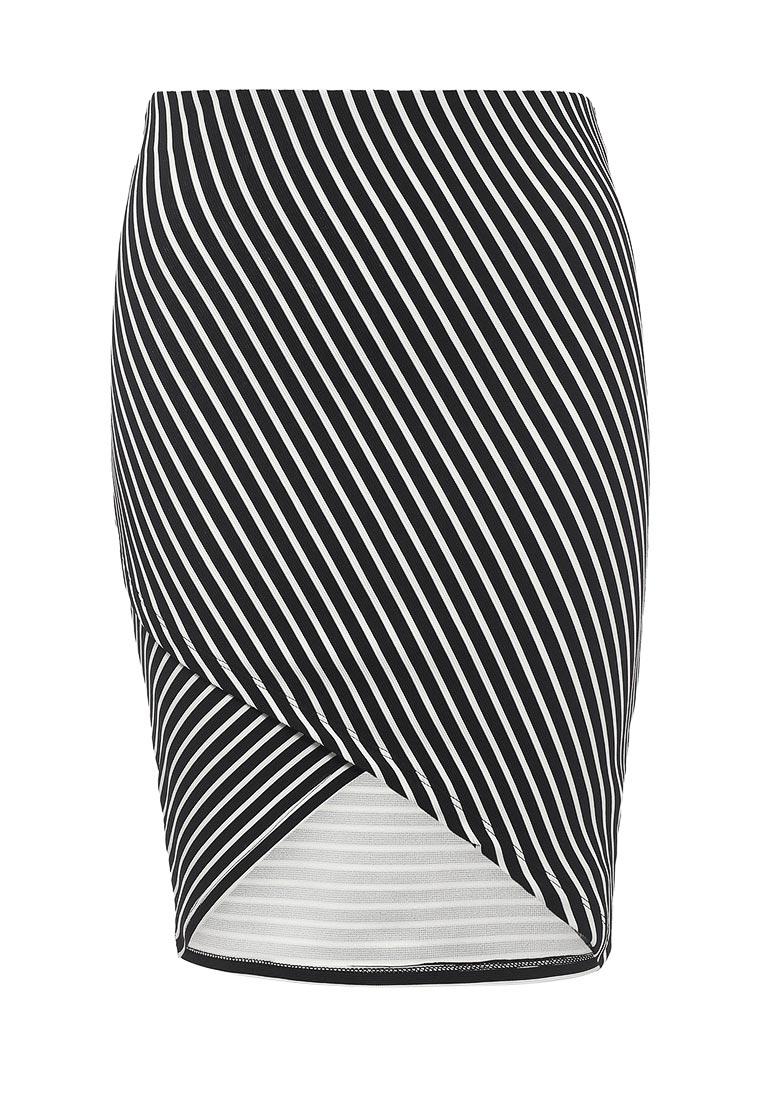 Узкая юбка oodji (Оджи) 14101081/45500/2912S