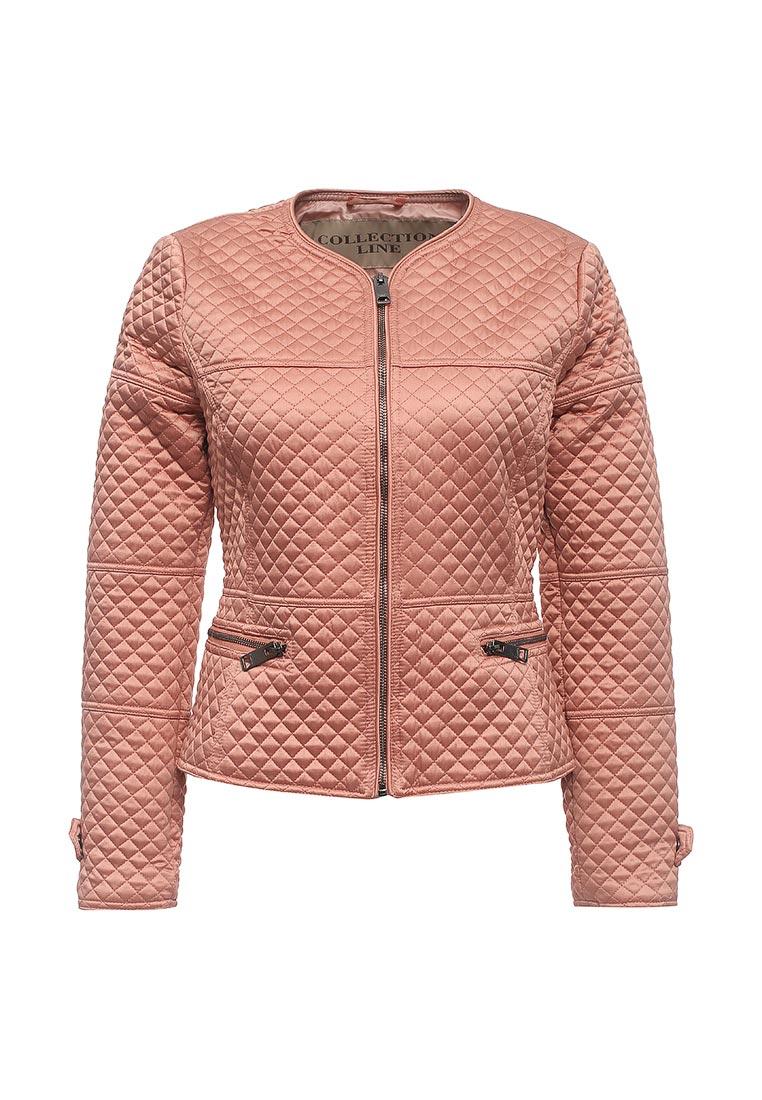 Куртка oodji (Оджи) 18304007/46716/3300N