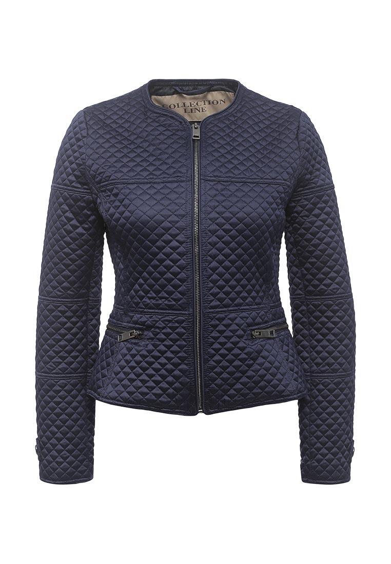 Куртка oodji (Оджи) 18304007/46716/7900N