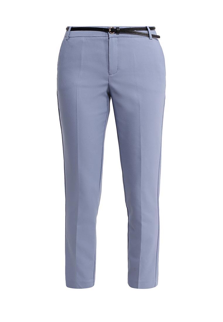 Женские зауженные брюки oodji (Оджи) 21701094/33574/7001N