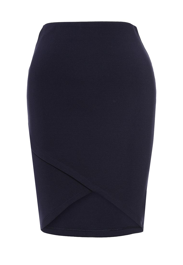 Прямая юбка oodji (Оджи) 14101081-1/46935/7900N