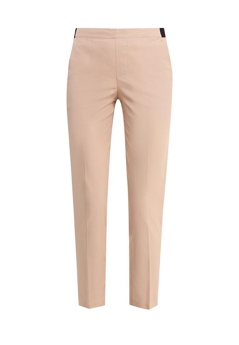 Женские зауженные брюки oodji (Оджи) 11706203-1/19887/3300N